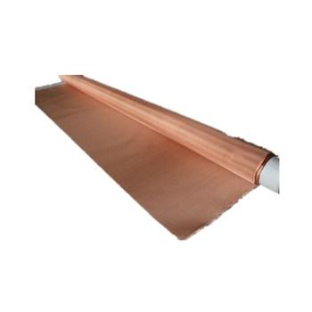 180 200 Mesh Magnetic Field Shielding Materials Emf Rf Shielding Micro  Copper Wire Mesh - Buy Magnetic Field Shielding Materials,Emf Rf Shielding