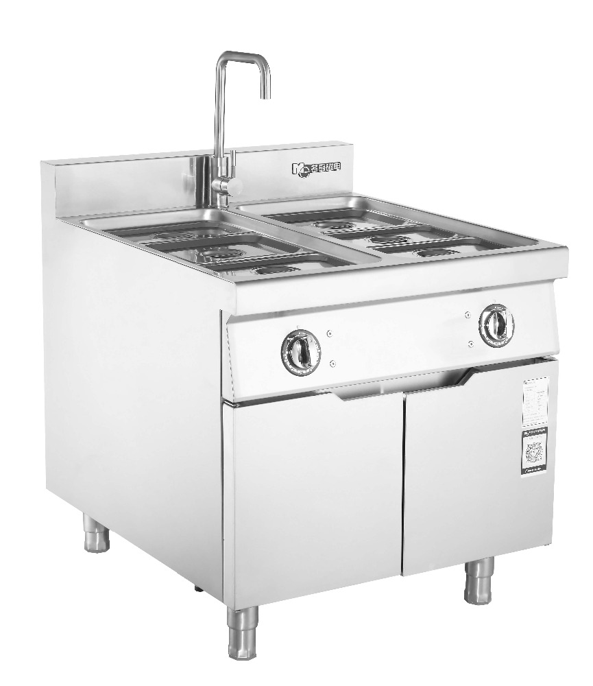 Electric Bain Marie- Stainless stell- Customizable