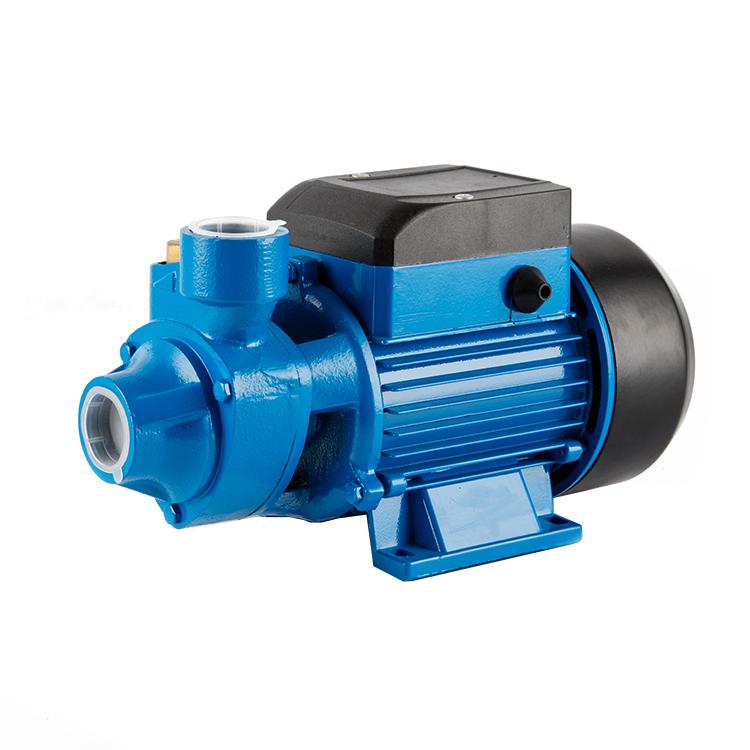 고품질 국내 주변 워터 펌프-Qb 시리즈