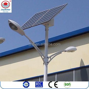 Große Solarleuchten Im Freiensolarstraßenbeleuchtungssystempreis