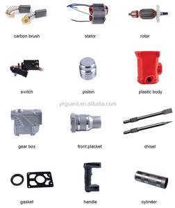 spare parts for power tools