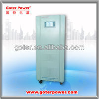 AC automatic voltage regulator/stabilizer for diesel generator