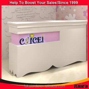 New Counter Display Design Shop Counter Design Shop Cash Counter ...