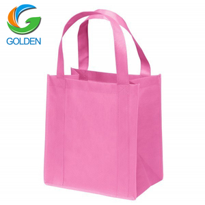 2018 Trending Products Wholesale Nonwoven Bag With Silk Screen Printed,Pp Non Woven Storage Bag