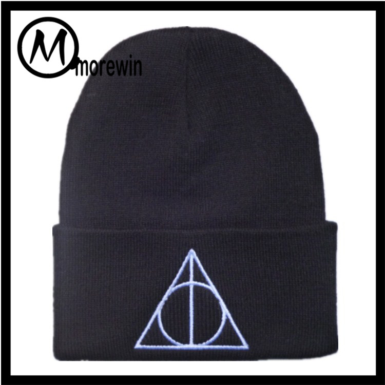 2033373d2bb Morewin Amazon Custom Harry Potter Beanies And Cap Knit Hats Wholesale
