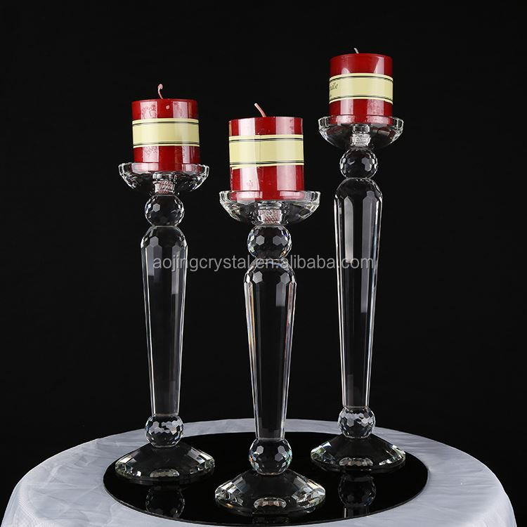 Hot promotion top quality iron candle holders with good offer