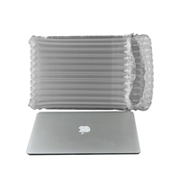 Hot selling air column bubble bags for PC/Laptop packaging