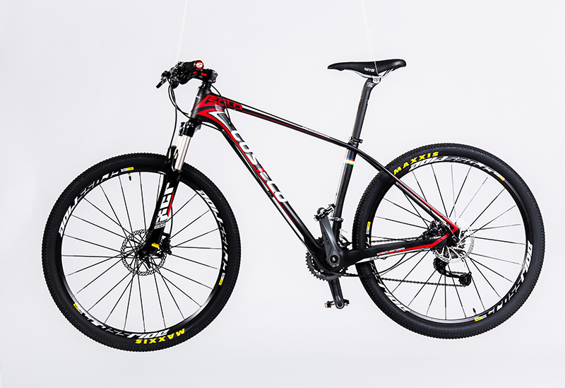 2015 New costelo solo 27.5 29er complete MTB bike mountain bike M980 groupset complete carbon ...