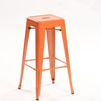Nordic luxury bar stool restaurant lounge chair bar high stool