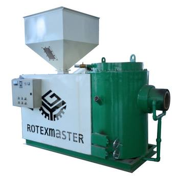 Satisfying Performance and Good Price Biomass Pellet Burners /Pellet Burning Machines