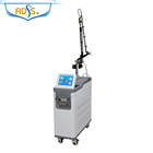 OEM IPL shr hair removal machine Q switched nd yag laser tattoo removal machine from ADSS