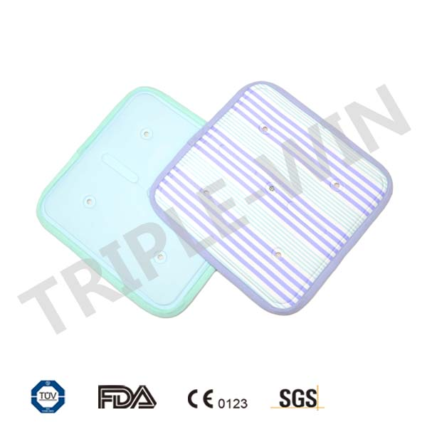 cooling summer gel seat cushion for car