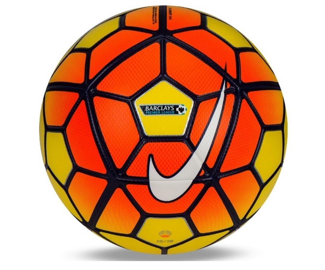 Nike Ordem 3 Pl Official Fifa Match Football Soccer Ball Sc2717-790 Size 5 6c400d659d58