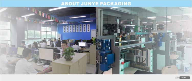 junye packaging box supplier and manufacturer