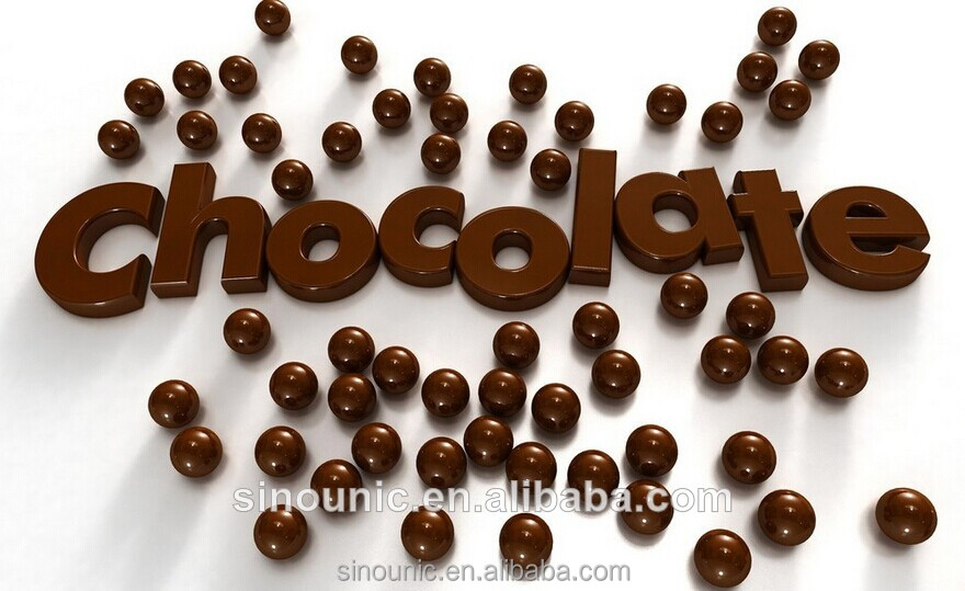 food chocolate 3D printer for factory price