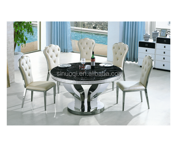 Hot Sale Round Granite Table Top Round Marble Table Tops Round