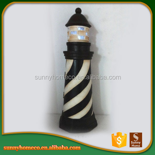 Resin Lighthouse, Resin Lighthouse Suppliers And Manufacturers At  Alibaba.com