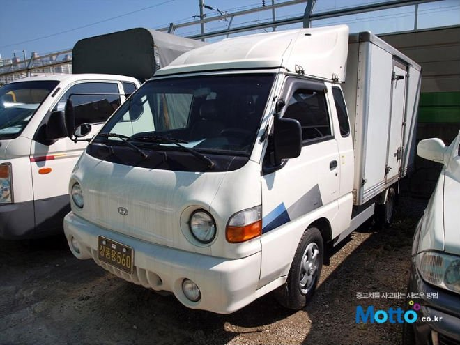 Hyundai Porter Used Car, Hyundai Porter Used Car Suppliers and ...