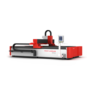 HGTECH LF60M Automatic Focus 6m Tube Pipe Fiber Laser cutter with 3 Yearas Warranty