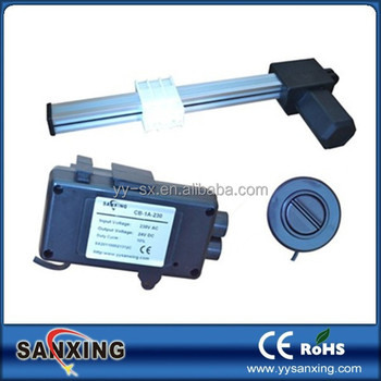 12v Electric Motor,'tv Lift Linear Actuator For 26''-55'' Tv Bed ...