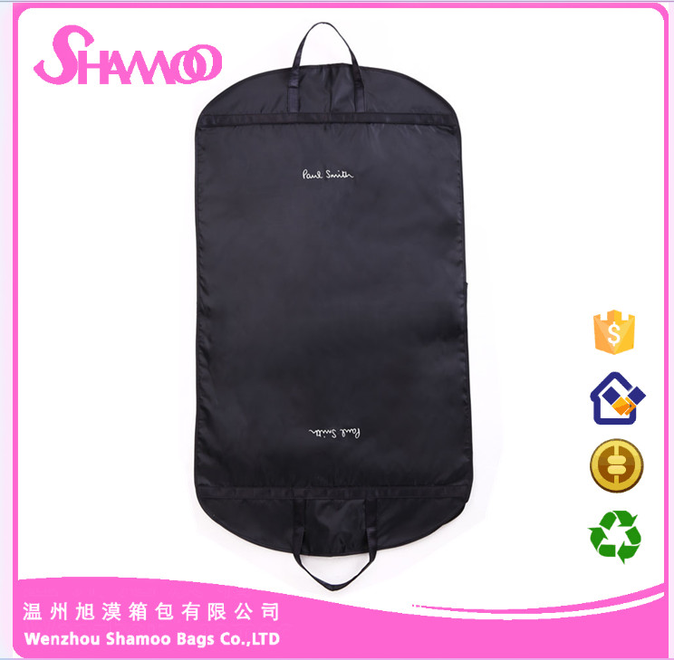 durable garment bag travel suit bag suit cover