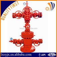 API 6A Oil Surface Wellhead Jobs