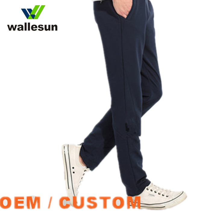 New Mens Urban School Style Sweatpants Men Streetwear Hip Hop Sweatpants