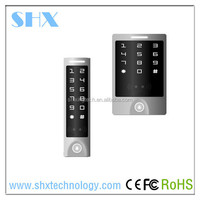 2017 Cheap price standalone door access control/RFID card access control system with door lock