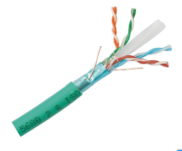 Hight Quality Albertsons lan cable cat 6 Network Cable Cat6 SFTP FTP Cat6 cable