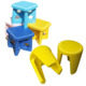 Wholesale Kids Kindergarten Anti-impact EPP Foam Stools factory supplier