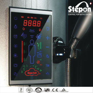 Sauna Steam Room Temperature Control Panel