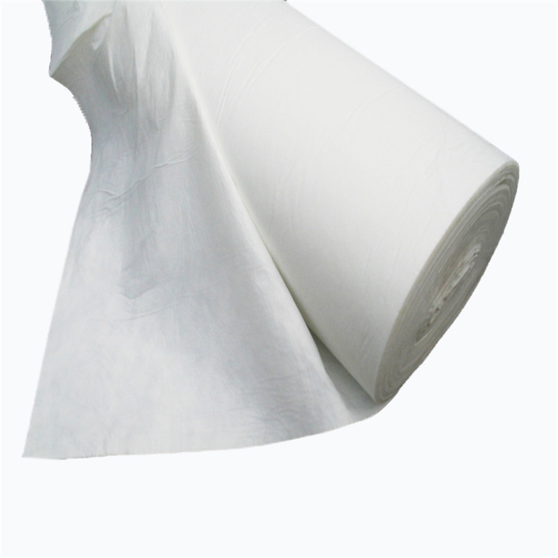 100 150 200 250 300 gsm <strong>nonwoven</strong> polyester <strong>geotextile</strong> <strong>fabric</strong> price per m2