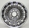 ZW-YL622 17 inch motorcycle alloy rims for sale
