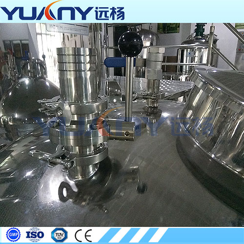 Compressed Air Liquid Nitrogen Stainless Steel Hot Water Storage Tank Price of Storage Tank