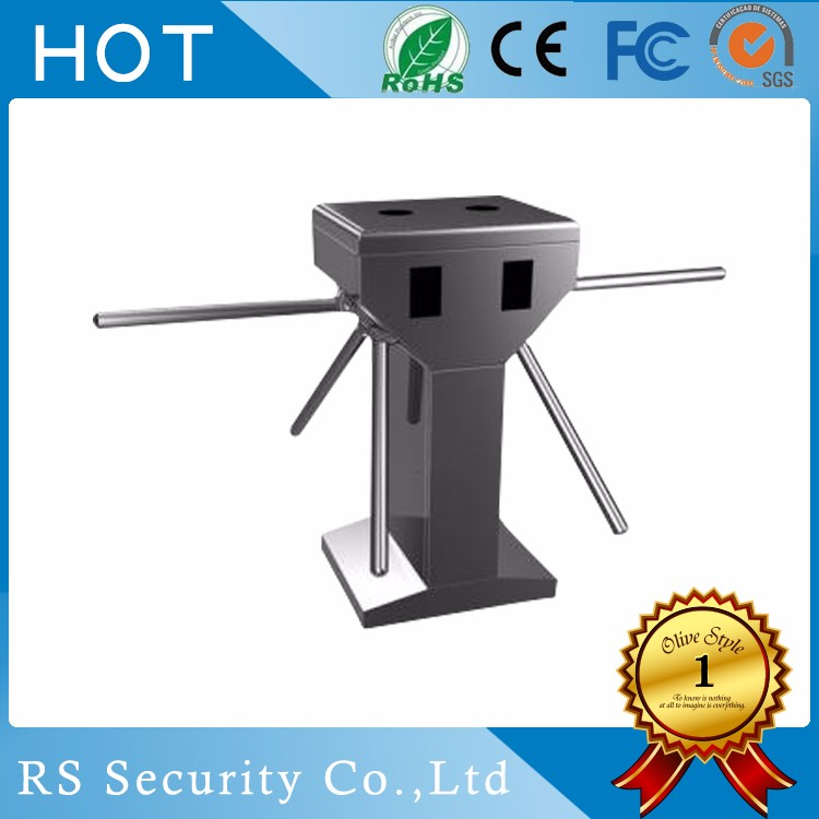 Gate Security Systems Automatic tripod turnstile