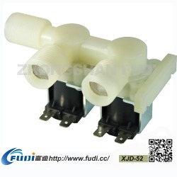 Washing machine water valve for Samsung,Electrolux,and Gorenje,Hoover,Indesit and Siemens (G1/2''*1/2'')