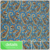 digital printing in cotton fabric Eco Friendly print fabric india style print pattern