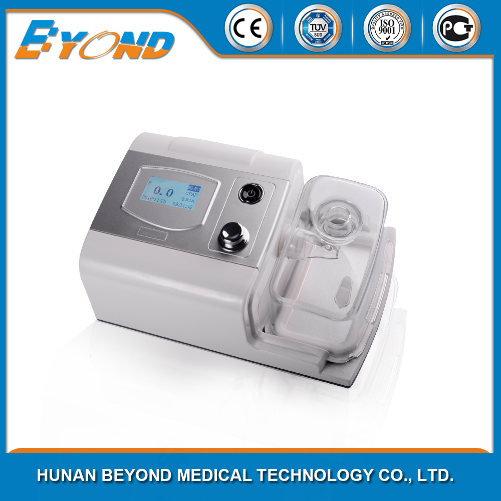 Physical therapy hospital patient cpap apap ventilator respiratory