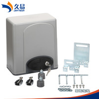 gear motor with cheap price for gate openers used