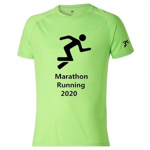 Printing logo t-shirt for marathon event, Qatar T-shirt, Qatar T-shirts, Manufacturer, Supplier, Distributor, Wholesale