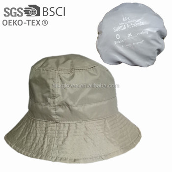 Foldable Bucket Hat Beige Fishing Caps Hats Cheap Promotional Funny Cool  Bucket Hat For Men And Women - Buy Foldable Bucket Hat e44dd1b984