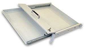LINDY-USA Keyboard Drawer with Mousepad for LINDY 19″ Cabinets