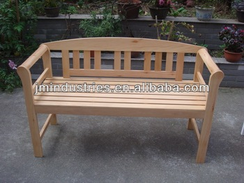 Surprising Garden Wooden Bench Seat With Back Buy Wooden Bench Seat Antique Wooden Bench Long Wooden Bench Product On Alibaba Com Machost Co Dining Chair Design Ideas Machostcouk