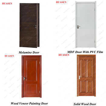 Mdf Wooden Doors Design Catalogue And Flush Wooden Door Buy Flush