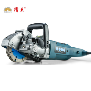 Electric Portable 220V Wall Chaser Machine for Cutting Brick Concrete Marble