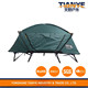 Hunting Roof Tent Camp Bed Automatic Tourist Tent Easy to Folding for Family Travel