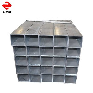 New Design Square Pipe/tube /box bar