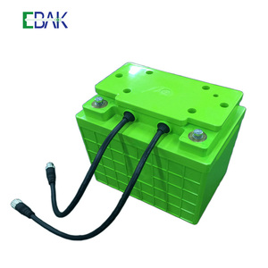 customized 12v 200ah lithium iron phosphate battery for electric car