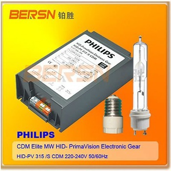 315W 220~240V PHILIPS Original Electronic Ballast with CE certificate
