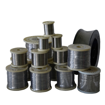 0Cr25Al5 iron chromium electrically heating wire